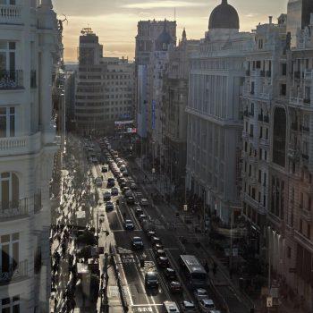 Vistas de día desde Picalagartos