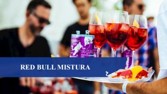 ¿Quieres disfrutar del mejor tardeo en Madrid by Red Bull?