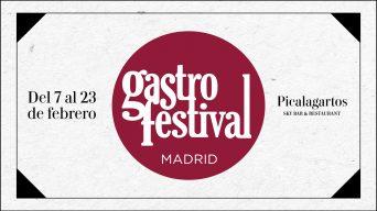 X Edición Gastrofestival