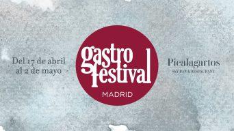 XII Edición Gastrofestival