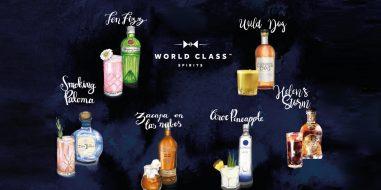 Tardeo con World Class Spirits