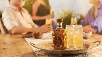 Cocktails Cardhu con regalo sorpresa